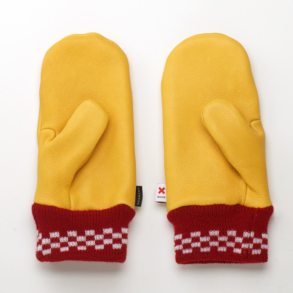 Chopper Mitts