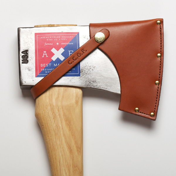 For a limited time, Best Made will donating proceeds from their Fortitude axe to the It Gets Better Project, which inspires hope for LGBT kids who are facing bullying and other forms of harassment.
