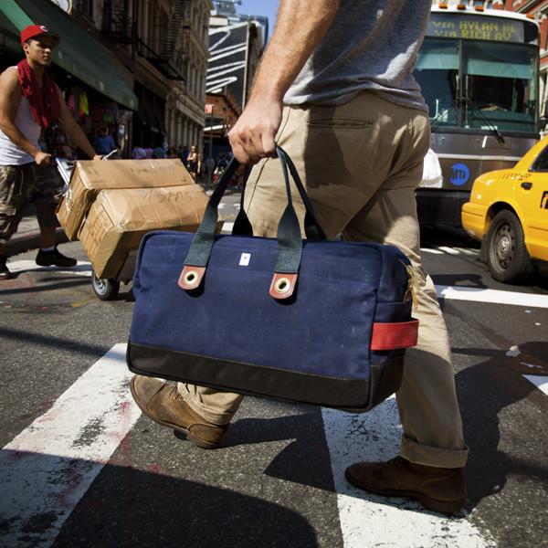 Gear Bag