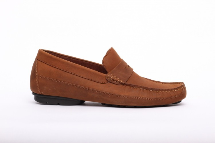 Everyday Loafer!