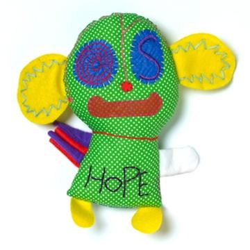 Hope Poppi (Doll).
