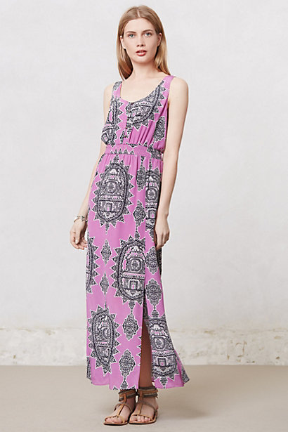 annas maxi dress