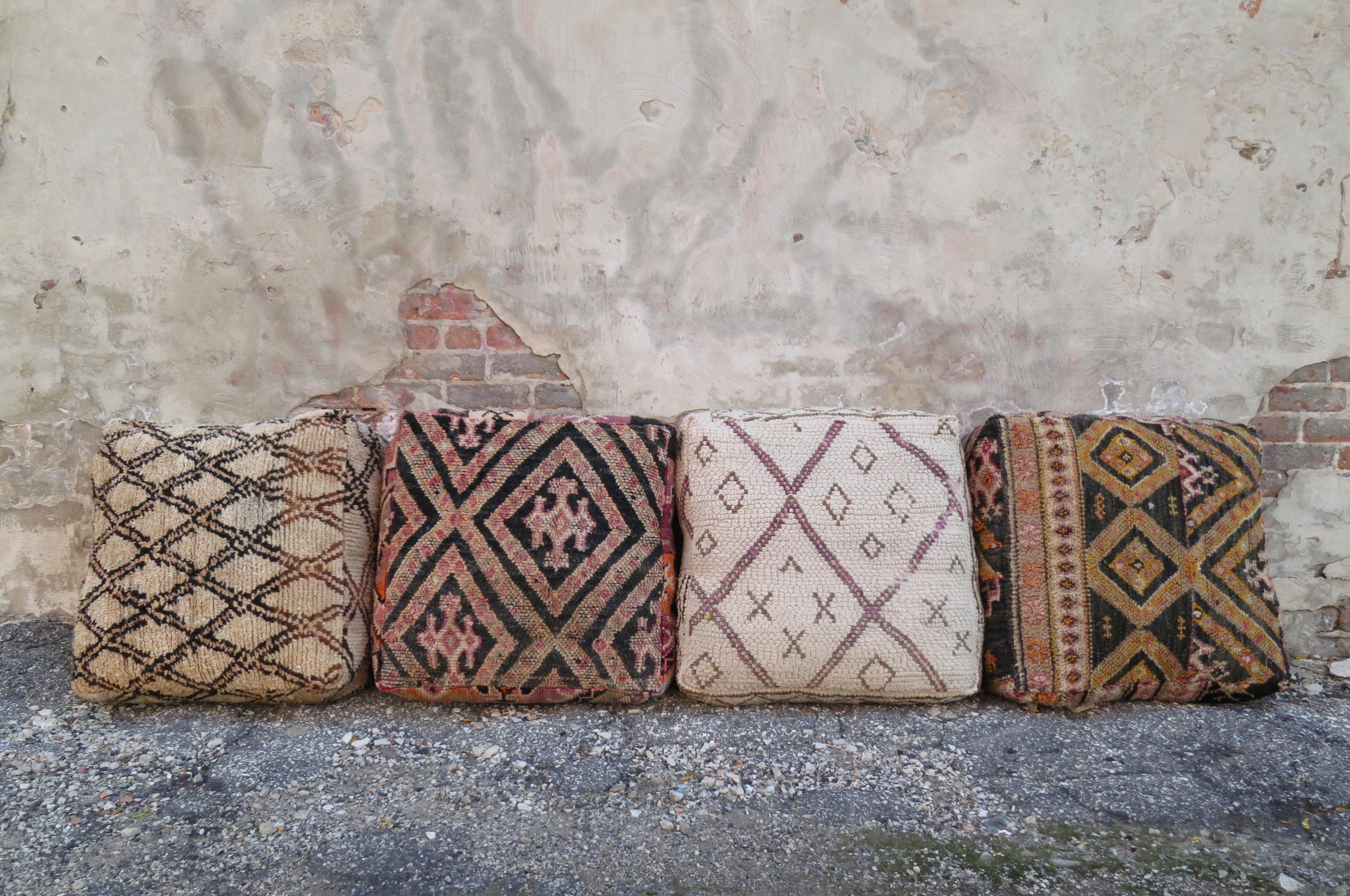 moroccan co floor pillows nongzi pillow even
